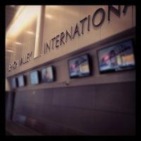 Foto tomada en Lehigh Valley International Airport (ABE) por Barry P. el 4/27/2012