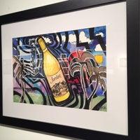 3/29/2012에 Lisa M.님이 Bakehouse Art Complex에서 찍은 사진