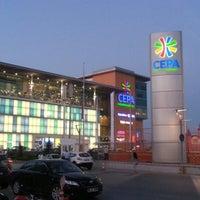Foto tomada en Cepa por Hasan Y. el 9/6/2012