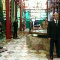 Photo prise au Museo de Cera par Lizbeth D. le3/16/2012