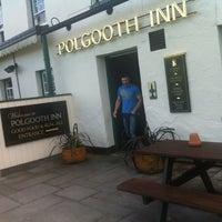 5/27/2012 tarihinde Chris A.ziyaretçi tarafından Polgooth Inn'de çekilen fotoğraf