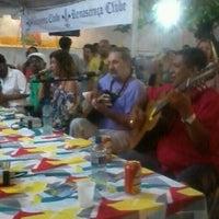 Foto tirada no(a) Renascença Clube por kathita d. em 6/4/2012