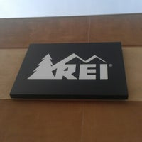 Photo taken at REI by Fred B. on 8/22/2012