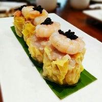 6/14/2012 tarihinde The Very Hungry Katerpillaziyaretçi tarafından Chefs Gallery'de çekilen fotoğraf