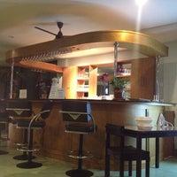 Снимок сделан в Emerald Hotel пользователем Yury Arthur V. 7/5/2012