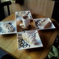 Foto tomada en La Chocolatta Baeriswyl por Enrique Eduardo A. el 3/20/2012