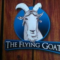 5/11/2012에 Brook H.님이 The Flying Goat에서 찍은 사진