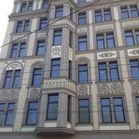 5/2/2012にДмитрий Ч.がАрхитекторで撮った写真