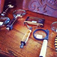 Снимок сделан в Webster House Antiques пользователем Albert T. 8/10/2012