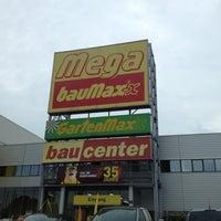 Mega Baumax Now Closed Kagran Gewerbeparkstraße 2