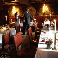 The Witchery by the Castle - Restaurant in Edinburgh