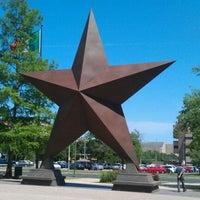 Photo prise au Bullock Texas State History Museum par Rick H. le4/19/2012
