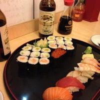 Das Foto wurde bei Musashi von Lila M. am 3/3/2012 aufgenommen