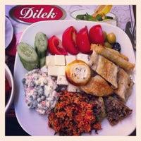 Foto tirada no(a) Dilek Pastanesi por Can Y. em 7/1/2012