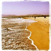 Foto tomada en South Beach Park por はまじ el 5/18/2012