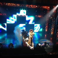 Das Foto wurde bei Dominion Theatre von Olga G. am 7/24/2012 aufgenommen