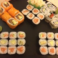 Das Foto wurde bei Musashi von Marjolein v. am 4/13/2012 aufgenommen