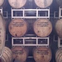 Снимок сделан в Newport Storm Brewery пользователем Andreas f. 8/9/2012