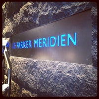 Foto diambil di Le Parker Méridien New York oleh Evan P. pada 2/16/2012