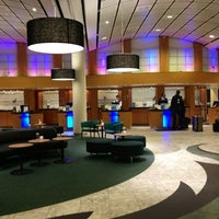 Foto tirada no(a) Radisson Blu Scandinavia Hotel por Michael M. em 4/13/2012
