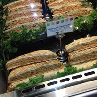 Foto scattata a Bocca Cucina Italiana da Brian I. il 5/24/2012