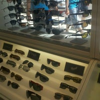 29dc5910f45d2 ... Photo taken at Sunglass Hut by Mark J. on 6 19 2012