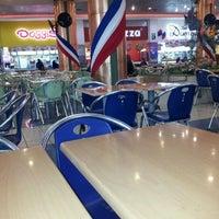 9/11/2012 tarihinde Paul P.ziyaretçi tarafından Patio Centro'de çekilen fotoğraf