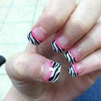 Diva Nails And Spa - 4 tips