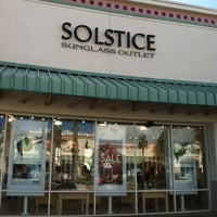29af9a4096 ... Photo taken at Solstice Sunglass Boutique by Julian A. on 7 29 2012 ...