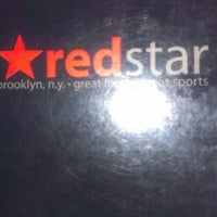 Foto diambil di Red Star NY oleh Ashley R. pada 6/21/2012