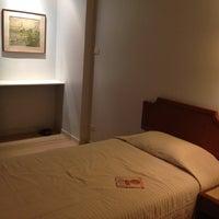 Das Foto wurde bei Phuket Merlin Hotel von Pannita I. am 7/2/2012 aufgenommen
