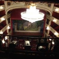 Photo prise au Teatre Principal par David G. le3/25/2012