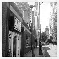 Foto diambil di Bar Charlotte oleh Ronald E. pada 9/9/2012