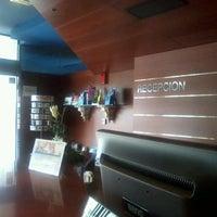 Foto tomada en Hotel Olympia por Carmen d. el 5/14/2012