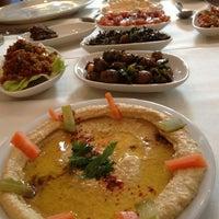 Foto scattata a Antakya Restaurant da Engin A. il 8/6/2012