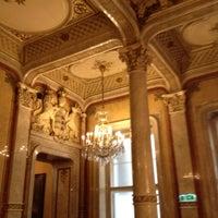 Das Foto wurde bei Hotel Imperial von EDNA T. am 9/7/2012 aufgenommen