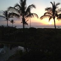 5/23/2012에 Doc R.님이 Makena Beach & Golf Resort에서 찍은 사진