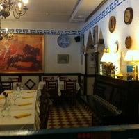 Photo prise au Taverna Zorbas par Mala S. le7/8/2012