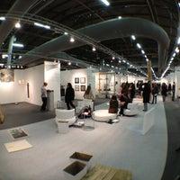 3/10/2012にPierre-Edouard S.がThe Armory Showで撮った写真