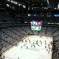 4/28/2012 tarihinde Sarah C.ziyaretçi tarafından Gila River Arena'de çekilen fotoğraf