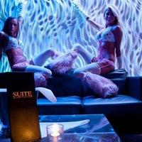 Foto tomada en Suite Nightclub Milwaukee por Brent O. el 3/11/2012