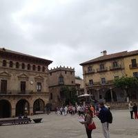 Foto tomada en Pueblo Español por Mario G. el 5/17/2012