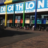 7103011bf Decathlon - Loja de Artigos Esportivos em Amsterdam-Zuidoost