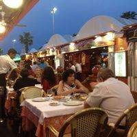 6/8/2012にRomina f.がLa Barca del Salamancaで撮った写真