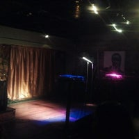 Photo prise au Apache Cafe par Sean J. le3/14/2012
