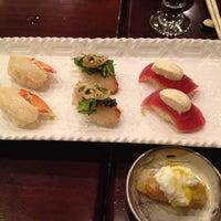 Photo prise au Sushi of Gari par Bonnie C. le6/18/2012
