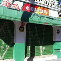 Foto tomada en Buraco Quente por 💊  Ricardo b. el 8/29/2012