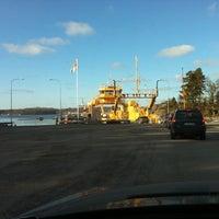 WP5 - Personlig reseplaneringstjnst Innehll - Drive Sweden