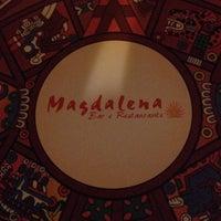 9/1/2012にRafael K.がMagdalena Bar e Restauranteで撮った写真