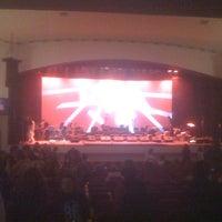 Das Foto wurde bei Teatro Nescafé de las Artes von Martin V. am 4/6/2012 aufgenommen